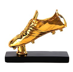 کفش طلا