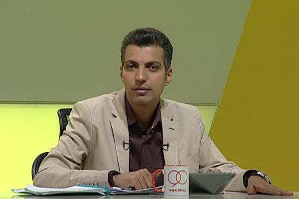 عادل فردوسیپور و حسین آقازمانی گزینههای قائممقامی شبکه «ورزش»