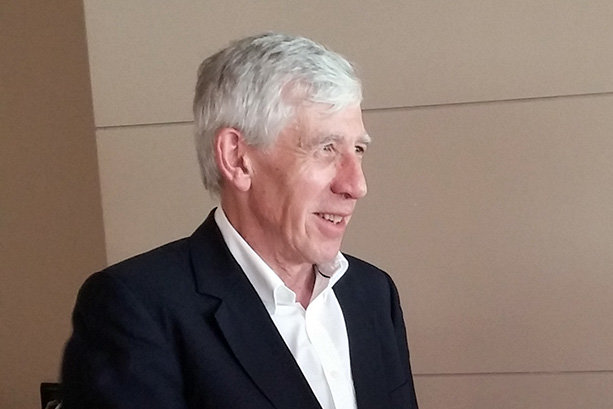 US curbed nuclear deal in 2005: Jack Straw