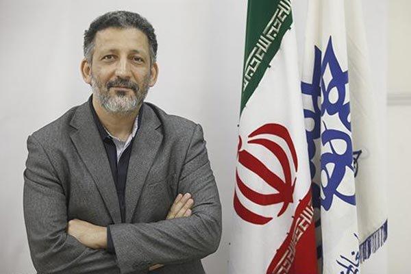 محمد حمزهزاده رئیس بنیاد کتاب شد