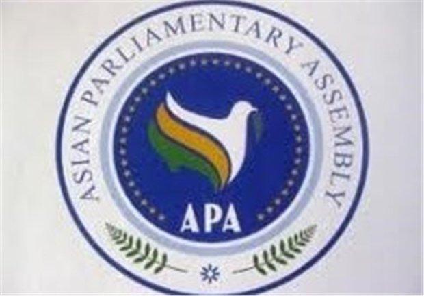 Iran to attend APA 9th Plenary Session in Cambodia