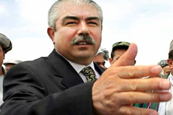 امریکہ کا افغان نائب صدر کو ویزا دینے سے انکار