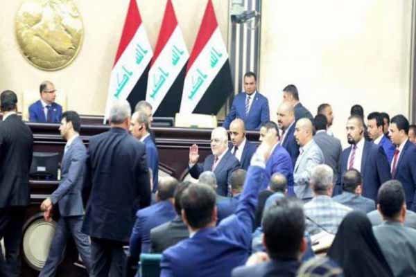 البرلمان العراقي يصوت على قانون حظر حزب البعث