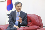 Ambassador: Park's visit to Iran will 'definitely' deepen ties