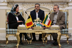 Improved banking interactions would strengthen Iran-EU ties