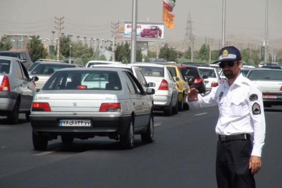 کاهش ۱۸ درصدی تصادفات فوتی در استان کرمانشاه