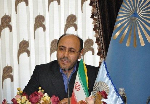 مجید واحدی رییس دانشگاه پیام نور آذربایجان شرقی