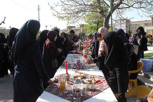 جشنواره صبحانه سالم