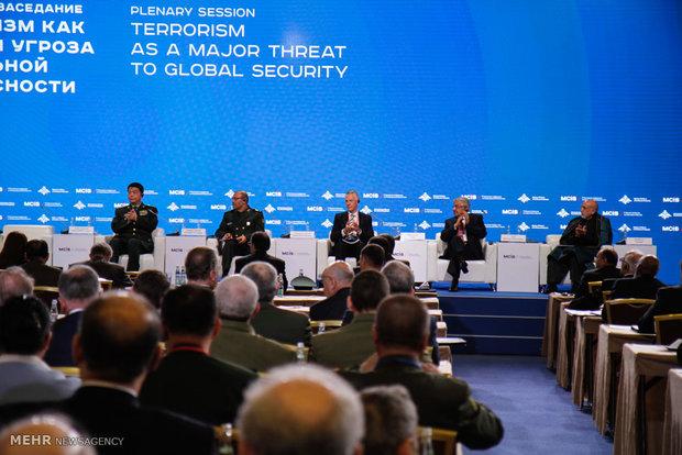 کنفرانس امنیت بین المللی مسکو