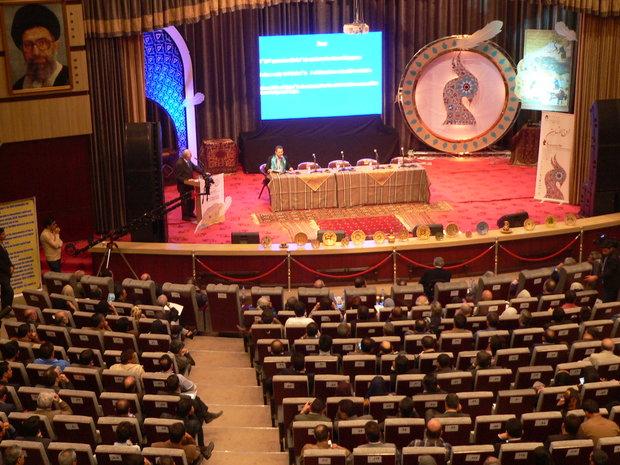 همایش بین المللی پیوند علم و عرفان در نیشابور برگزار شد