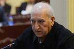 محمودمشحون: اگر برای حدادی جایگزینی بود، او را هم کنار می گذاشتیم
