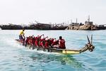 قایقرانان سنندجی به رقابت های دراگون بت جهان در چین اعزام شدند
