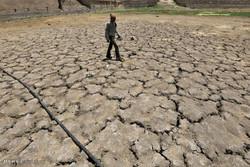 ایشیا میں جاری خشک سالی کی وجہ سے کروڑوں افرادکو مشکلات کا سامنا