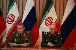 Iran-Russia cooperation 'precipitates terrorism collapse'