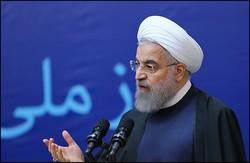روحاني: الاستكبار العالمي سيُهزم في سوريا