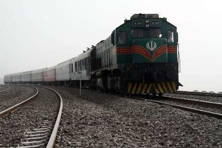راهآهن قطار
