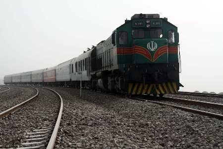 Iran ready to slash Silk Road rail transit time