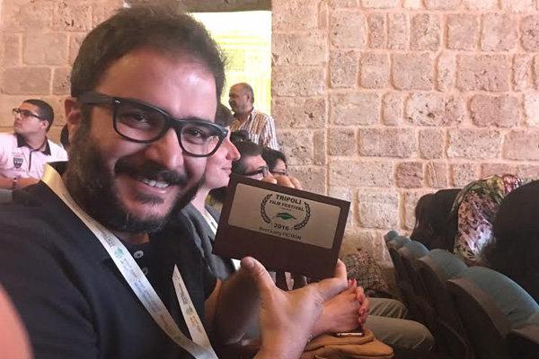 «یحیی سکوت نکرد» بهترین فیلم جشنواره تریپولی لبنان شد