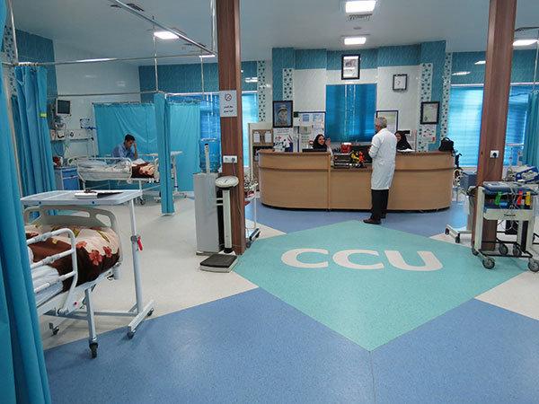 همراهسرای بیمارستان امام سجاد (ع) یاسوج احداث می شود