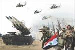 ۷۳درصد از  شرق حلب در کنترل ارتش سوریه