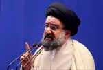 We will not let Palestinian cause be marginalized: Khatami