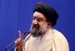 صلاة الجمعة بطهران تقام هذا الاسبوع بإمامة آية الله احمد خاتمي