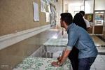 نتيجه نهايي مرحله دوم انتخابات مجلس در حوزه انتخابيه اهر و هریس