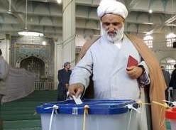 حضور در انتخابات وظیفه دینی و ملی است