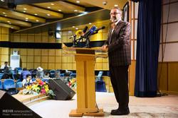 حسین ذوالفقاری رئیس ستاد امنیت انتخابات کشور