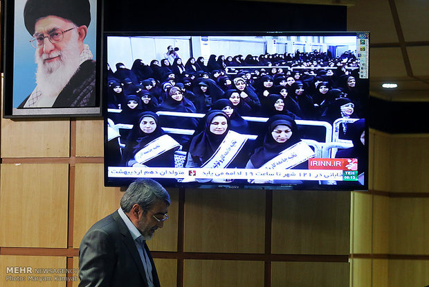 Iran Parl. runoff elections begins today