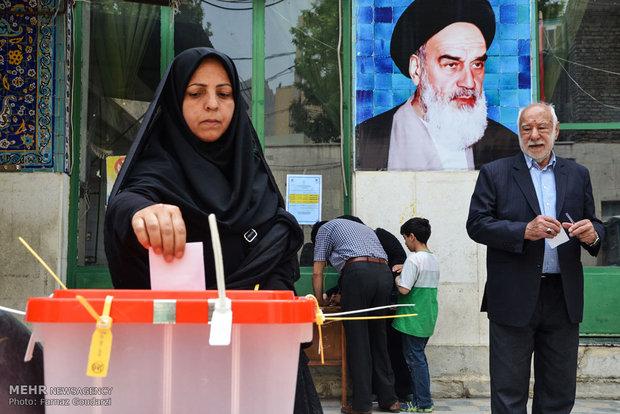 زمینه برگزاری انتخابات باشکوه در استان بوشهر فراهم می شود