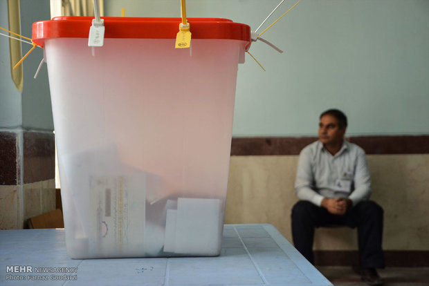 Polls open across Iran for runoff elections