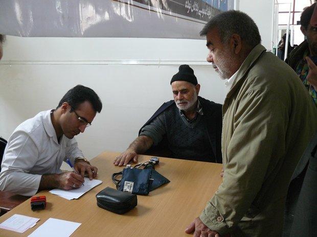 تمرکز زدایی از پایتخت دستاورد طرح نظام سلامت وزارت علوم است