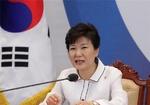 رئیس جمهور کره جنوبی وارد تهران شد