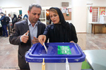 Iran's parliamentary election in a nutshell