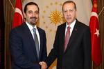 گفتگوی سعد حریری و اردوغان درباره ایران