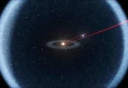 این دنباله دار معمای منظومه شمسی را حل می کند