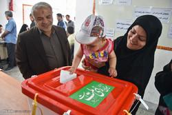 رئیس و اعضای ستاد انتخابات کهگیلویه و بویراحمد منصوب شدند