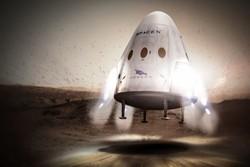 سفر به مریخ در ۸۰ روز محقق می شود/ ساخت فضاپیمای ویژه