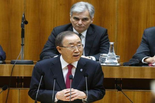 الأمم المتحدة تعلن استعدادها للوساطة بين طهران وواشنطن