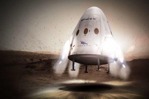 فضاپیما مریخ