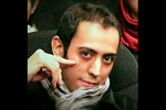 علی وزینی خبرنگار جوان مطبوعات سینمایی درگذشت