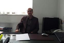 کراپشده - احمد باقری-رئیس جهاد کشاورزی نهاوند