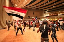 پارلمان عراق