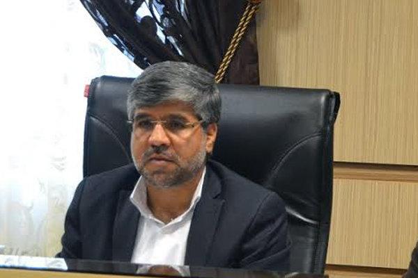 سید حسن میرفانی شهردار شاهرود