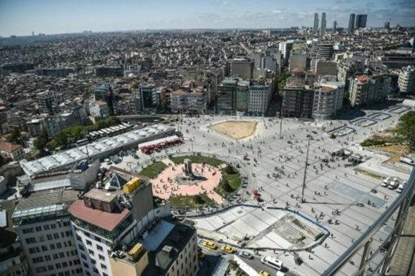 الشرطة التركية تعتقل رئيس تحرير قناة تلفزيونية مؤيدة للقضية الكردية