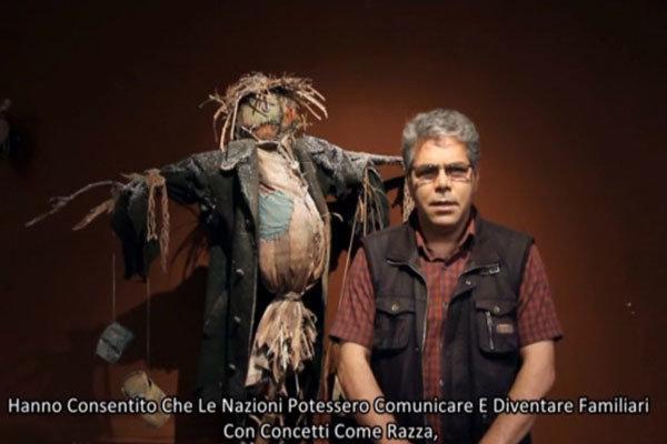 'Scarecrow's Heart' awarded in Italian filmfest.