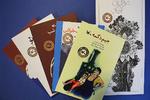 ۵۲ عنوان از کتب قدیمی کانون پرورش در نمایشگاه کتاب ارائه میشود