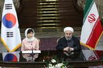 S. Korea to invest $25b in Iran