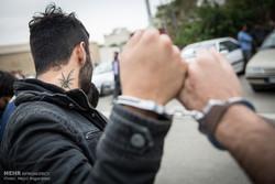 جزییات دستگیری مواد فروش خزانه/ساقی مواد فروش قاتل فراری بود